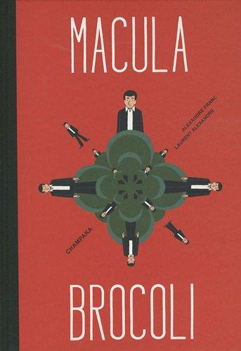 Macula Brocoli