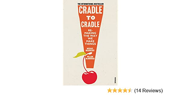 Cradle To Cradle : Cradle to cradle: patterns of the planet patterns of life