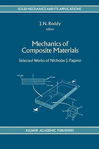[(Mechanics of Composite Materials)] [Edited by J. N. Reddy] published on (December, 2010)