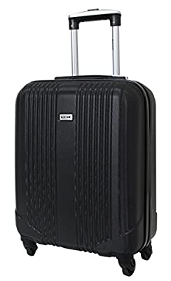 Valise Taille Cabine 52cm Alistair Airo - Dimensions pour Compagnie Low Cost - 4 Roues