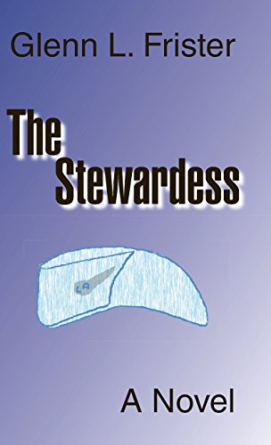 The Stewardess Cover Image