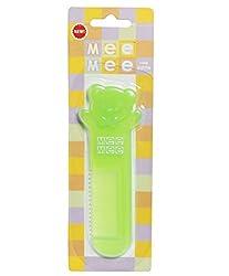 Mee Mee Comb (Pink/Yellow)