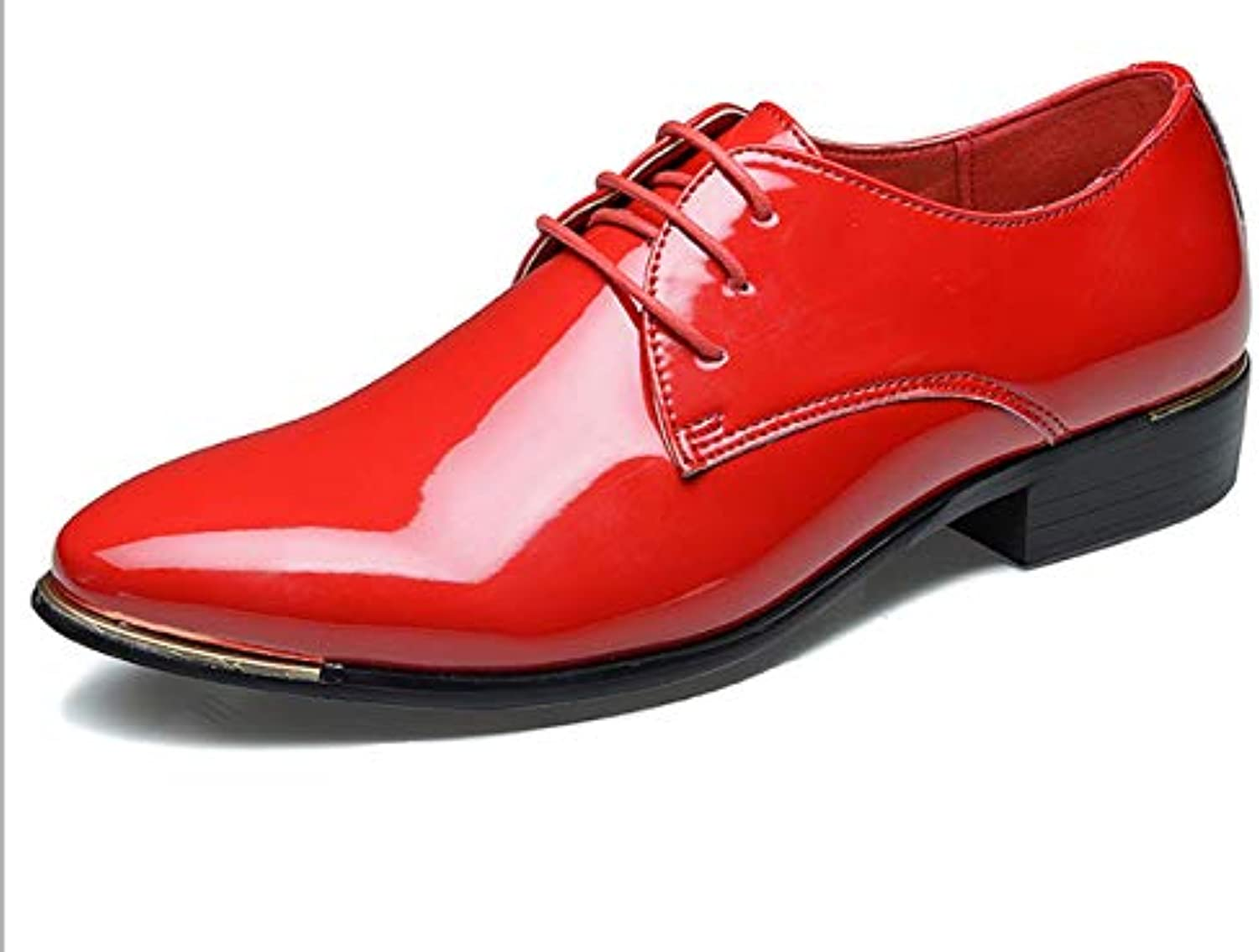 Gentleman/Lady Men's Oxford Oxford Oxford Tuxedo Shoes New product Modern design Personalization trend 6b81b3