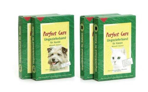 Karlie Ungezieferhalsband für Hunde