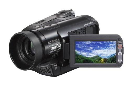 Bargain Sony HDRHC9E Mini DV Full HD Handycam Reviews