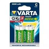 Varta Batterie Power Accu NiMH