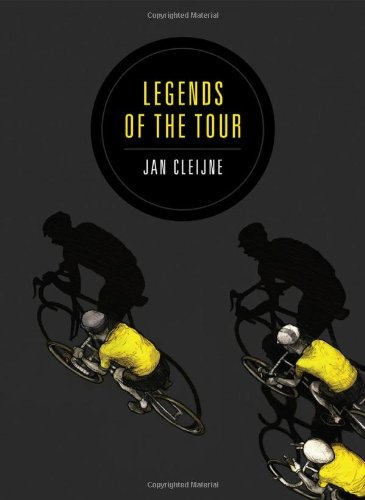 Legends of the Tour
