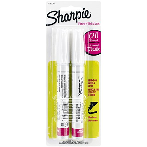 sharpie-oil-based-medium-point-paint-markers-opaque-2-pkg-white