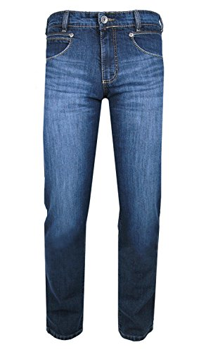 "Joker Herren Jeans Comfort Fit ""Freddy"" darkblue (83) 36/30"