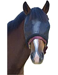Passionnal - Masque Anti Mouches - Taille Cheval