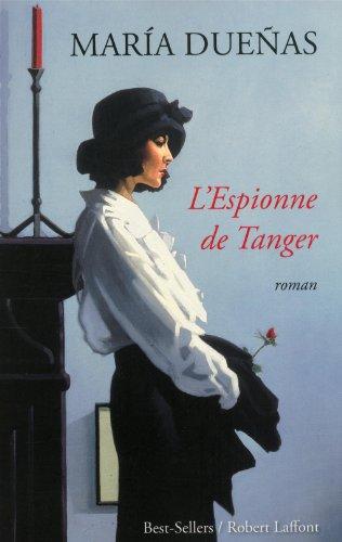 "<a href=""/node/9113"">L'espionne de Tanger</a>"