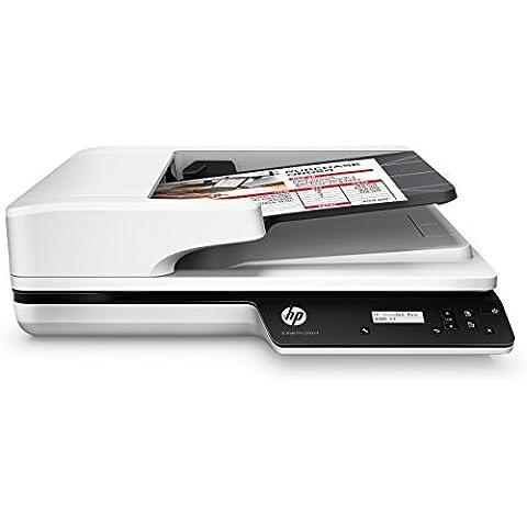 HP Scanjet Pro 3500 F1 USB escáner