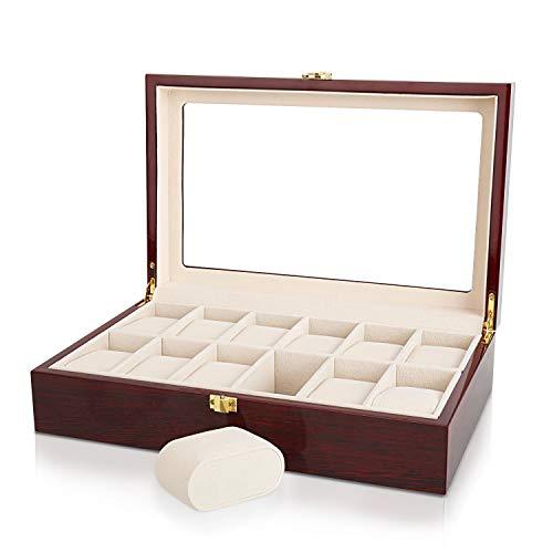 e893a21661cd ▷ Cajas de madera para relojes