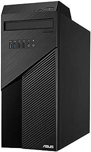 ASUS S425MC-R5240G020T - Sobremesa de 20L (Ryzen 5 2400G, 16GB RAM, 512GB SSD, Windows 10 Home) Negro - Teclad
