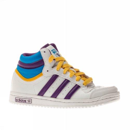 finest selection 9e7e0 38dc8 ADIDAS Adidas top ten hi k scarpe sportive fashion, moda ragazzo