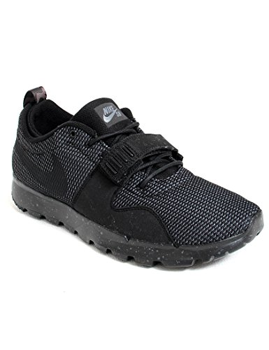 Nike , Herren Sneaker Blau Talla Schwarz