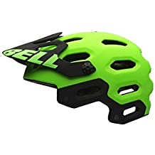 Bell Super 2 MIPS Helmet Matte Kryptonite, L by Bell