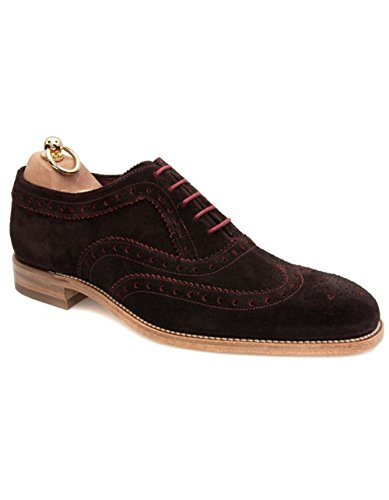 loake-zapatos-planos-con-cordones-hombre-color-marron-talla-47