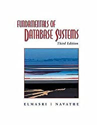 Fundamentals of Database Systems (World Student)