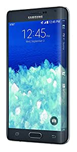 Samsung Galaxy Note Edge (Black) (Certified Refurbished)