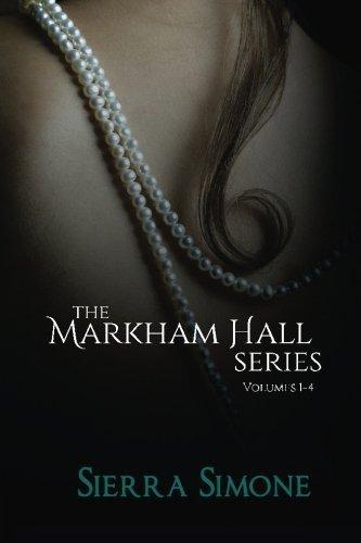 The Markham Hall Series Bundle by Sierra Simone (2015-05-10)