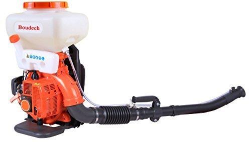 boudech pompa spruzzatore atomizzatore irroratore liquidi a spalla motore a scoppio *atomscop20l*