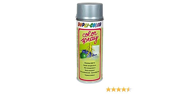 Dupli Color 651465 Color Spray Spezial 400 Ml Silber 690c Baumarkt