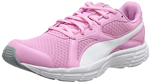 Puma Axis V4 Grid, Sneakers Basses Mixte Adulte Rose (Prism Pink-puma White 03)
