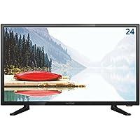 WYBOR 24 inch (60 cms) 1024 x 768 Screen Resolution HD Ready LED TV, 1xHDMI & 1xUSB Enabled, with 1 Year Warranty.