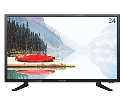 JVC 32 inch (80CM) 768p Display Resolution 1366X768 HD Ready