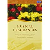 The Finest Blossoms of Music - Musical Fragrances