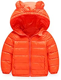 56446d3e1839 Comradesn Baby Jacken   Mäntel Herbst Winter Jungen Jacken Mode Baumwolle  Dicke Windjacke Mäntel Baby Mädchen