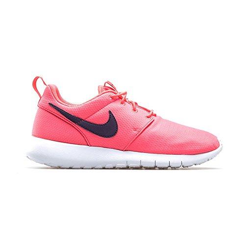 Nike Roshe One (Gs), Chaussures de Running Garçon 801 EMBR GLOW/PRPL DYNSTY-PR P