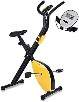 Deportes Bicicleta Estática Mute Bicicleta De Ejercicio Pérdida De Peso De Bicicletas Aparatos De Gimnasia Máquinas De Ejercicios For Bajar De Peso