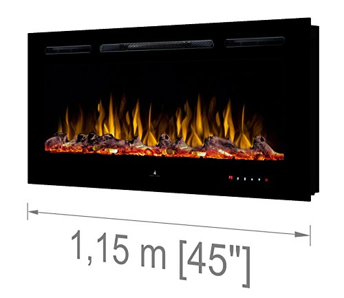 Noble Flame Paris 1150 (115 cm/45