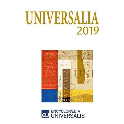 Universalia 2019: Les personnalités, la politique, les connaissances, la culture en 2019