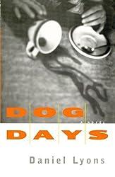 Dog Days: A Novel