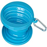 Kuke Silicone Collapsible Single Cup Coffee Maker - Cone Filter Holder Drip Brewer For Camping, Hiking, Backpacking And Outdoor Use - B071D9PKLL
