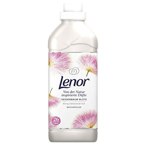 Lenor Seidenbaum-Blüte Weichspüler