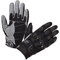 Modeka MX TOP Handschuh Textil - schwarz Größe 10