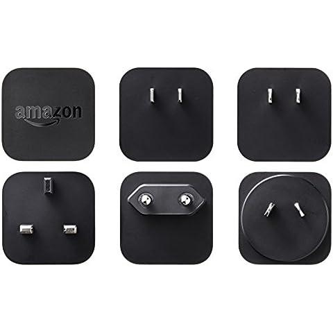 Kit internacional de carga Amazon PowerFast