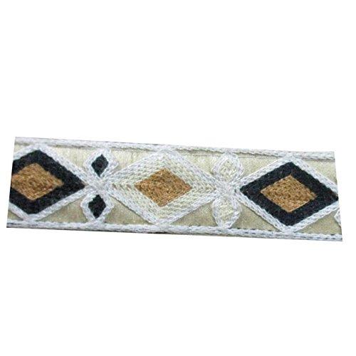 Tirupati Zari lace for dress/sarees/blouses
