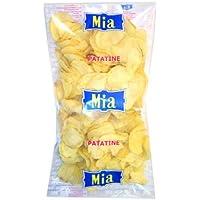 Patatine Mia - Amica Chips 12 Sacchetti Da 200 Grammi