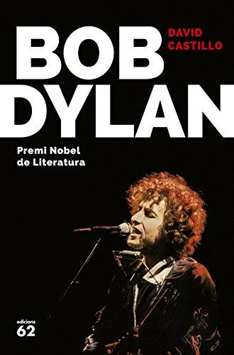 Bob Dylan (Catalan Edition) por David Castillo