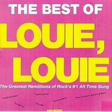 Louie Louie-Best of Vol.1