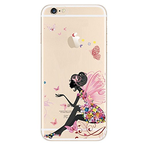 iphone-se-case-iphone-5s-5-silicone-cover-ucmda-soft-transparent-clear-slim-bumper-case-shock-absorp