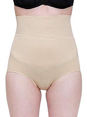 ShopOlica - Magic Wire No Rolling Down Tummy Tucker Women's Shapewear (Free Size)
