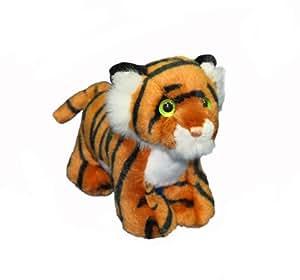 Sumatran tiger soft toy