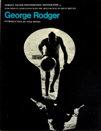 Book by Rodger George