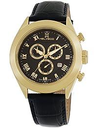 Helveco H05041NNC - Reloj  color negro